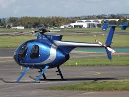 Hughes 369e Md500 For Sale At Jetscout