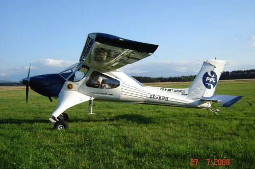 PZL Wilga 2000 for sale at JetScout