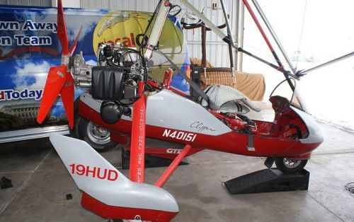 Powered Ultralight For Sale