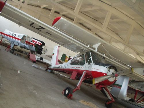 PZL PZL 104 Wilga 35 for sale at JetScout