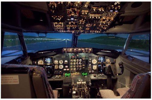 Boeing 737 Simulator For Sale http://www.jet-scout.com/Boeing-737%2C+-for_sale_475.html